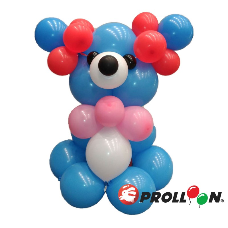 Teddy Bear Balloon