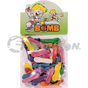 Water Bomb Packing